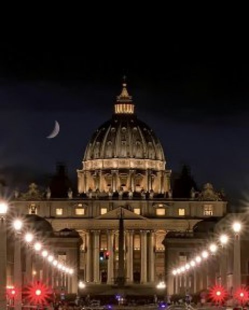 Locuri frumoase de vizitat in Roma