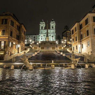 Hermosos lugares para visitar en Roma