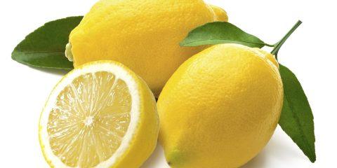 limoni proprietà e benefici
