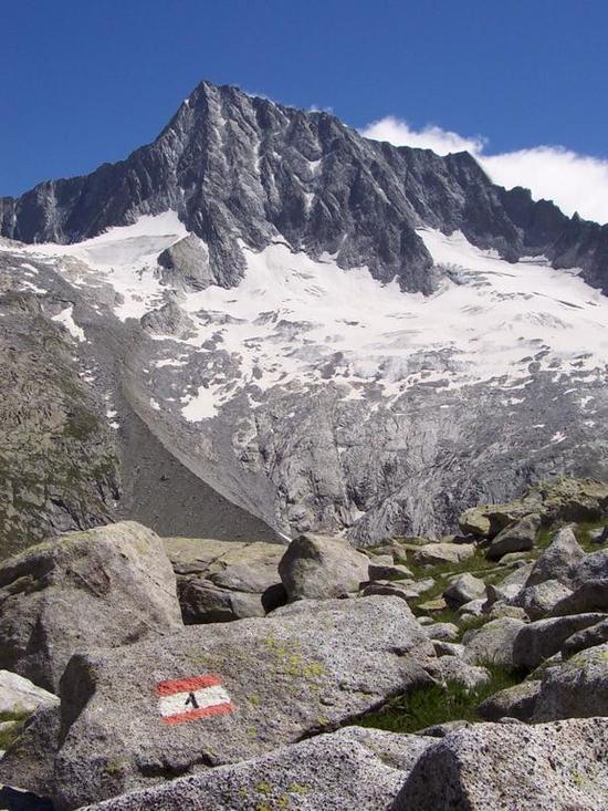 Trekking - Parco naturale dell'Adamello