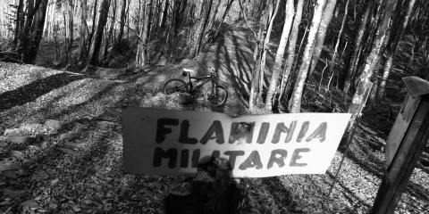 Flaminia militare