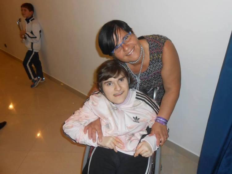 Luisa e Katia Risino