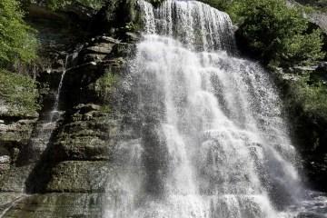 cascate acquacheta