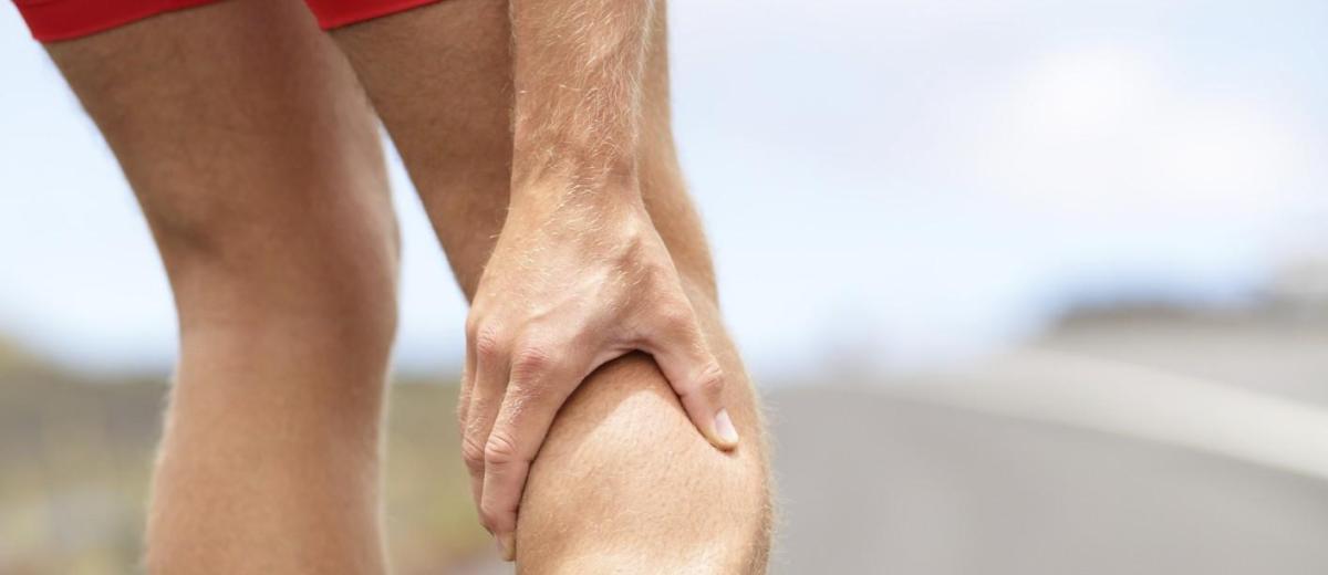 Corsa: i dolori del principiante