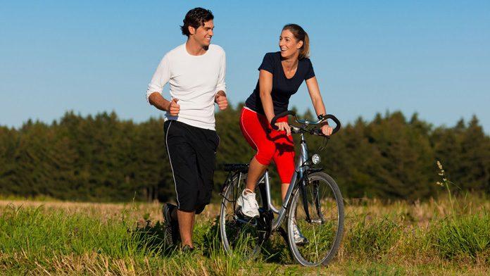 prostata ma meglio bici da corsa o mtb de