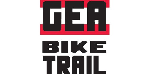 logo GEA Bike Trail 2017
