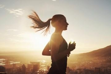 correre al mattino
