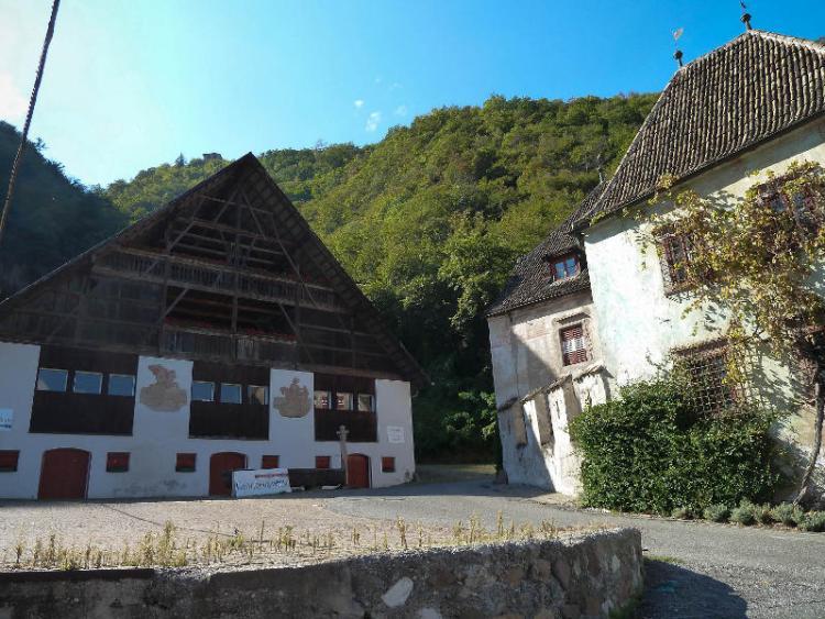 Castello di Schwamburg