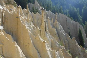 piramidi di perca