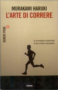 Libri sulla corsa