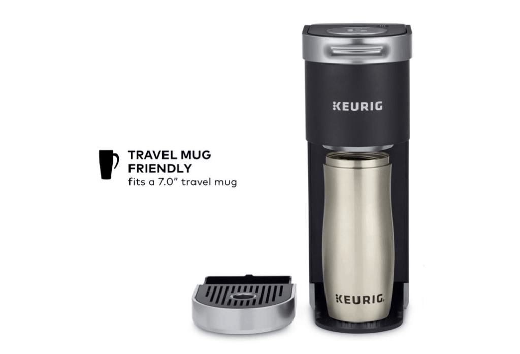 Keurig K-Mini Plus Travel Mug