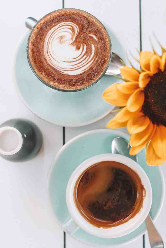 Espresso and Brewed Coffee