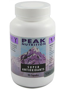 Peak Super Antioxidants