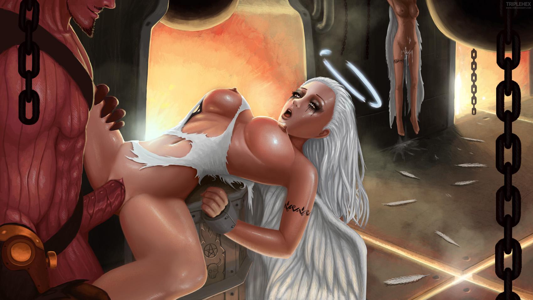 Порно с ангелочком — pic 15