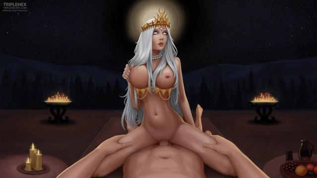 Ishtar #1