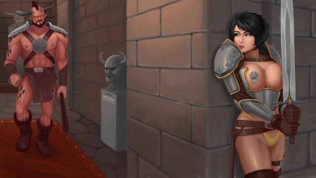 Captain Tara #1