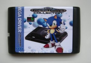 Mega Drive Everdrive