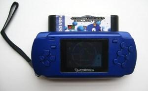 Sega Mega Drive Handheld Console with everdrive