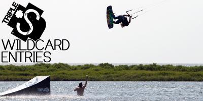 Video: 2012 Triple-S Wildcard Entries
