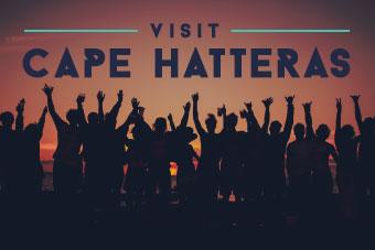 Visit Cape Hatteras
