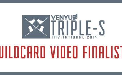 Video: 2014 Wildcard Finalists