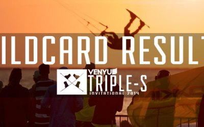 Wildcard Winners