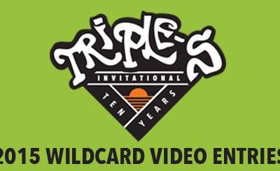 2015 Wildcard Video Entries