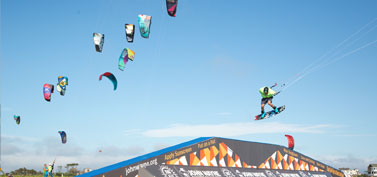 Results: 2015 Wind Voyager Triple-S Invitational