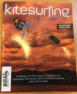 Issue #1 Kitesufing Magazine