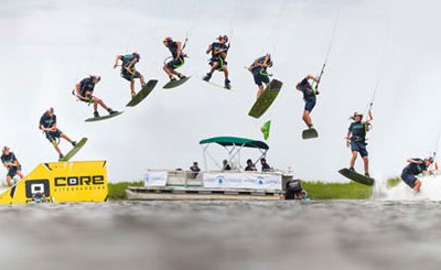The 900: Christophe Tack makes history at 2016 Wind Voyager Triple-S