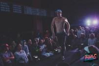 Sunset Swim Charity Fashion Show | Photographer: Lance Koudele