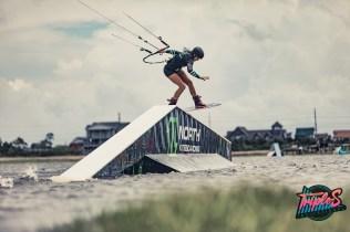 Karolina Winkowska Competition Day 2 | Photographer: Lance Koudele