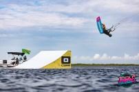 Karolina Winkowska Competition Day 2 | Photographer: Toby Bromwich