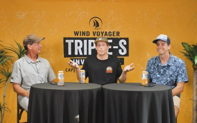 2019 Wind Voyager Triple-S Invitational Pre-Show with Brandon Scheid