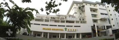 Rumah Sakit di Penang Malaysia - Favorit Pasien Indonesia.