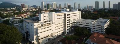 Rumah Sakit dan Dokter Ortopedi (Bedah Tulang) di Penang ...
