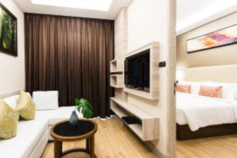 Adelphi 49 Serviced Apartment Bangkok 14