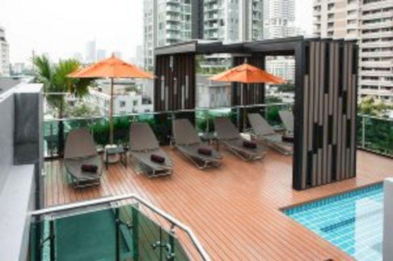 Adelphi 49 Serviced Apartment Bangkok 2