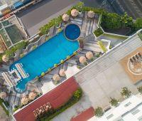 Berkeley Pratunam Hotel 5
