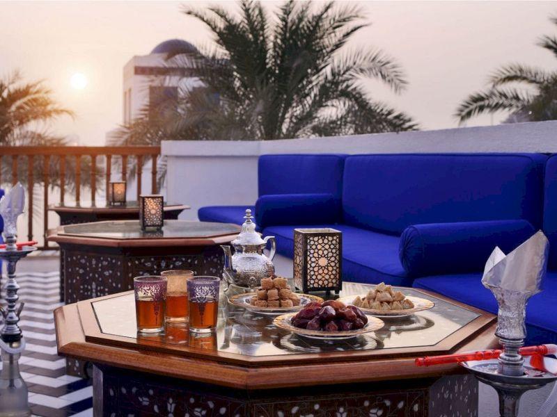 Park Hyatt Dubai 14