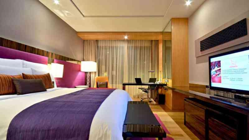 Renaissance Bangkok Ratchaprasong Hotel 3