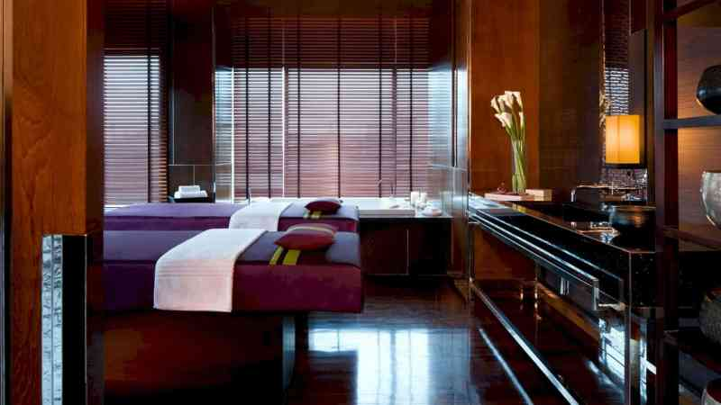Renaissance Bangkok Ratchaprasong Hotel 5