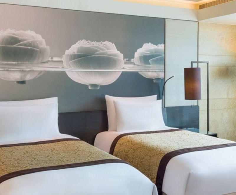 Siam Kempinski Hotel Bangkok 14