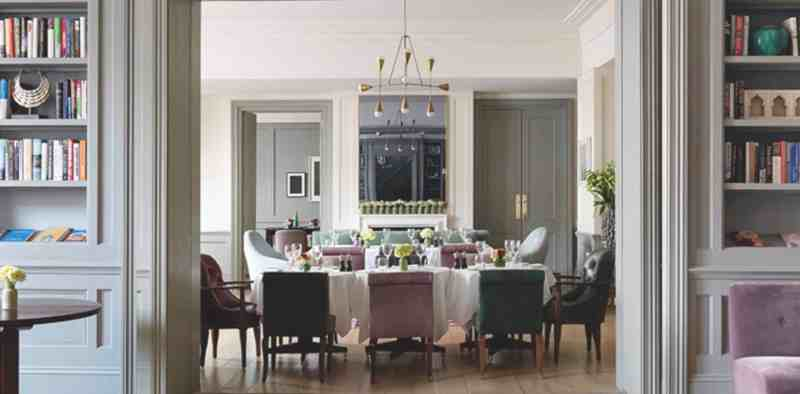 The Kensington Hotel 1