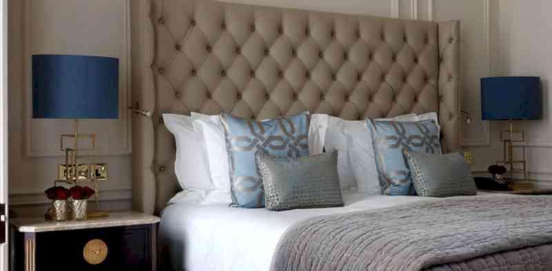 The Kensington Hotel 12