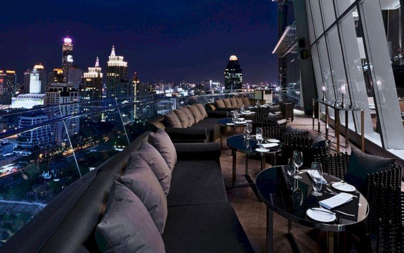 The Okura Prestige Bangkok 4