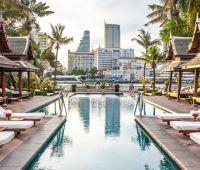 The Peninsula Bangkok 16