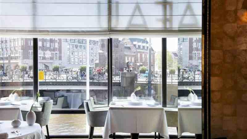 De L'Europe Amsterdam 11
