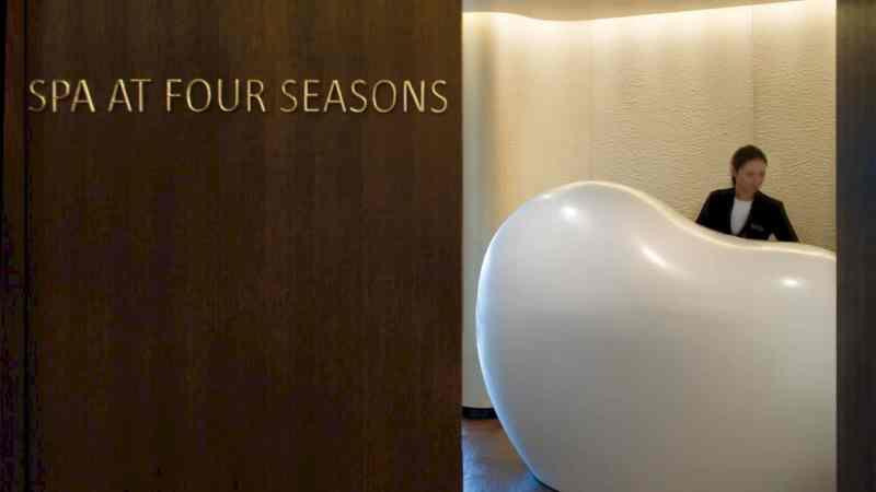Four Seasons London At Park Lane 12