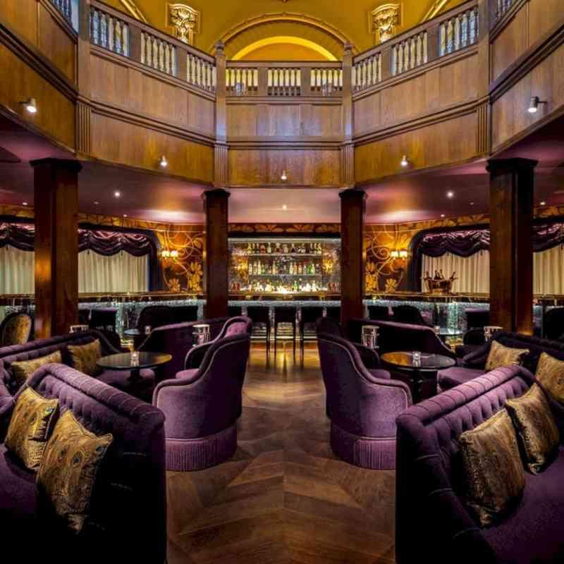 L'oscar Hotel London 15